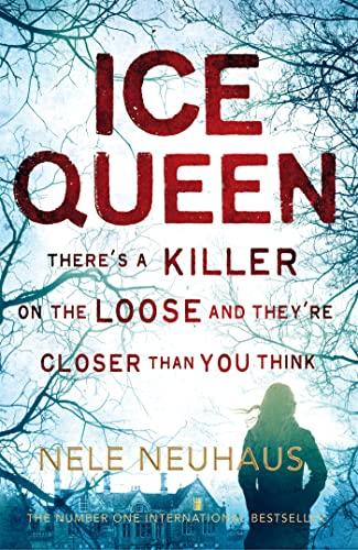 9781447227427: The Ice Queen (Bodenstein & Kirchoff Series)