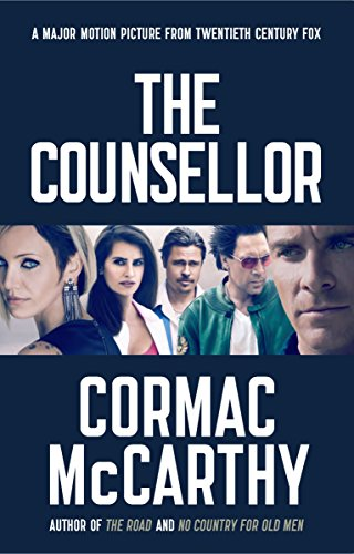 9781447227649: The Counselor