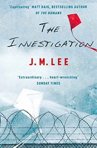 9781447228257: The Investigation