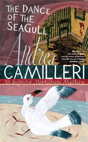 9781447228714: The Dance Of The Seagull (Inspector Montalbano mysteries)