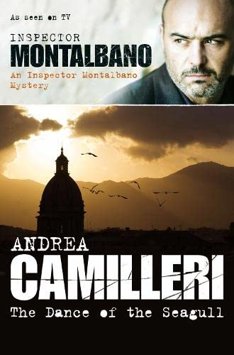 9781447228721: The Dance Of The Seagull (Inspector Montalbano Mysteries)
