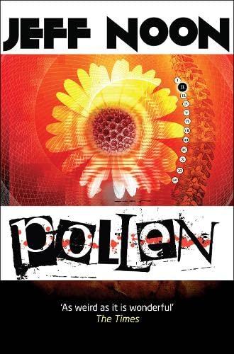 9781447229209: Pollen
