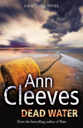 Dead Water: Ann Cleeves