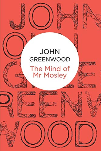 9781447229674: The Mind of Mr Mosley (Inspector Mosley)