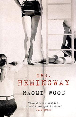 9781447229742: Mrs. Hemingway