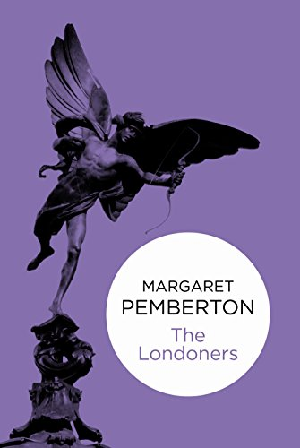 9781447230212: The Londoners (Londoners Trilogy)