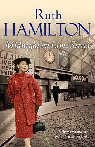 9781447230472: Midnight on Lime Street