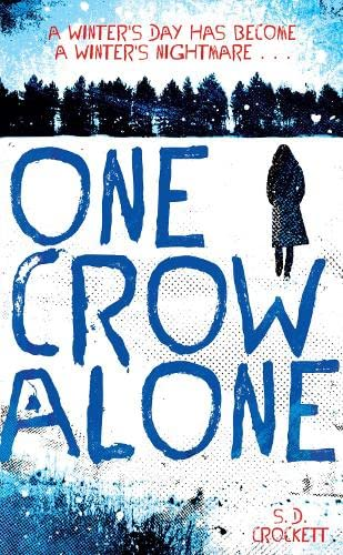 9781447230762: One Crow Alone