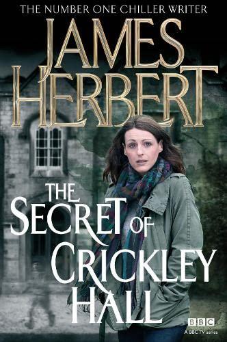 9781447231035: The Secret of Crickley Hall