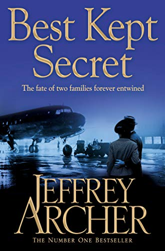 9781447231103: Best Kept Secret: Book Three of the Clifton Chronicles