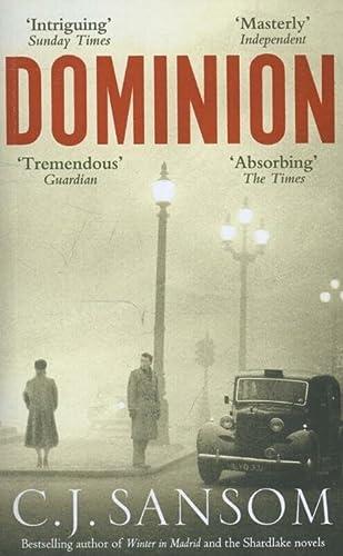 9781447231110: Dominion