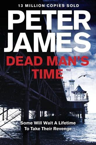 9781447231127: Dead Man's Time (Roy Grace)