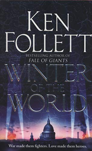 9781447231134: Winter of the World