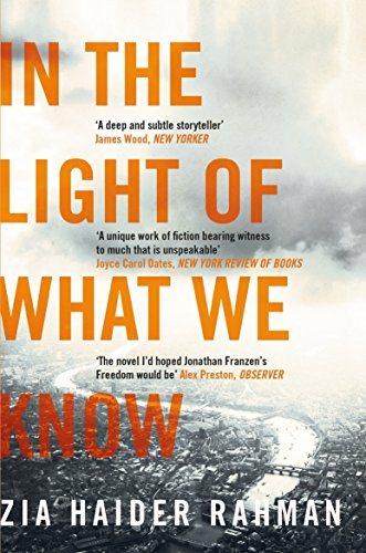 9781447231233: In the Light of What We Know [Lingua inglese]