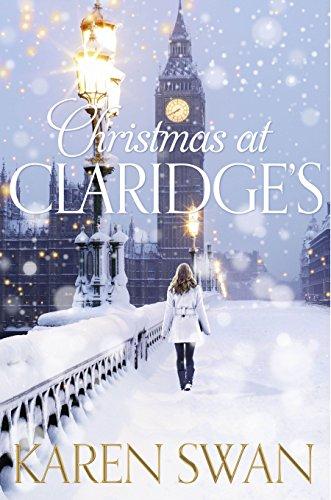 9781447232520: Christmas at Claridge's
