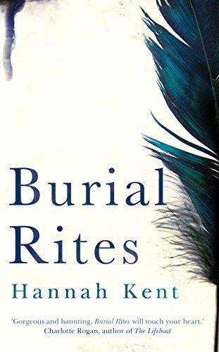 9781447233169: Burial Rites