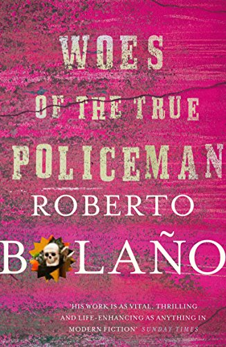 9781447233305: Woes of the True Policeman
