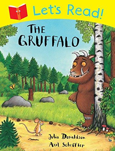 9781447234883: Let's Read! The Gruffalo
