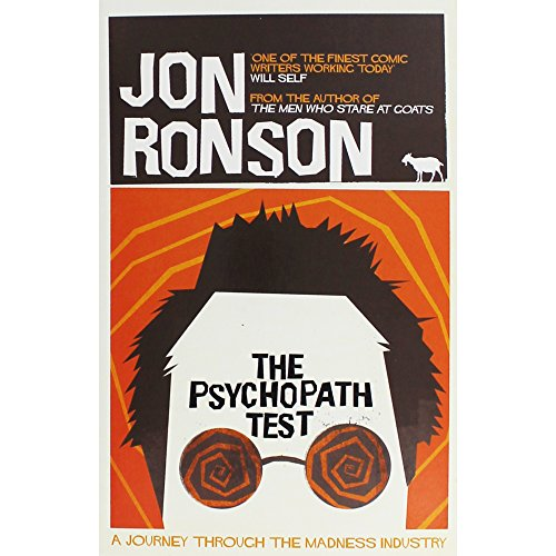9781447235217: The Psychopath Test