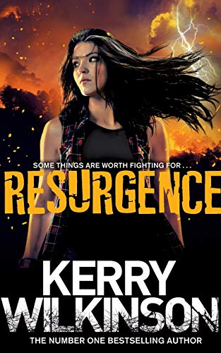 9781447235323: Resurgence (Silver Blackthorn Trilogy)