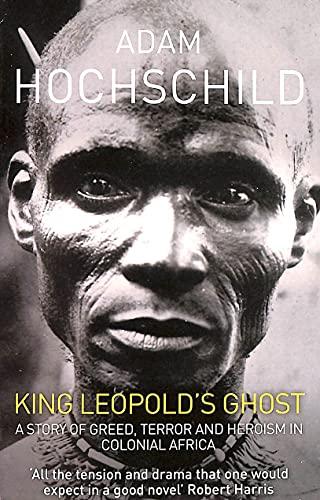 9781447235514: King Leopold
