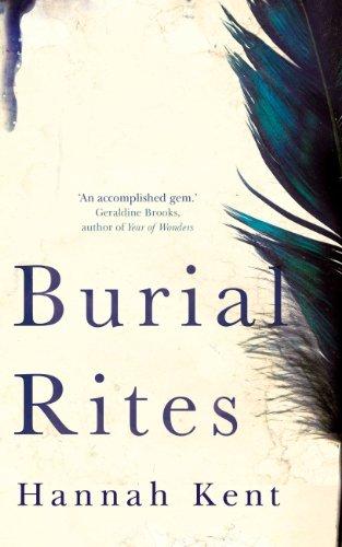 9781447235651: Burial Rites