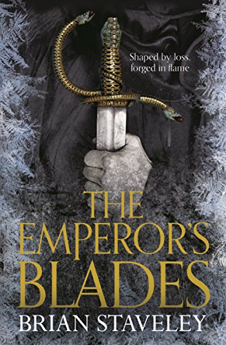 9781447235828: The Emperor's Blades: Chronicle of the Unhewn Throne: Book One