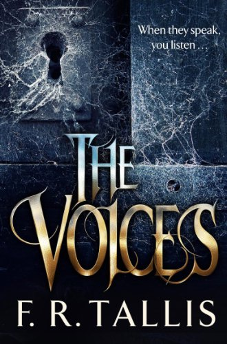 9781447236023: The Voices