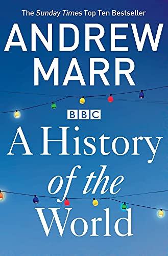 9781447236825: A History of the World