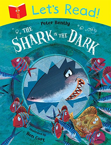 9781447236962: Let's Read! The Shark in the Dark