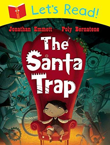 9781447236993: Let's Read! The Santa Trap