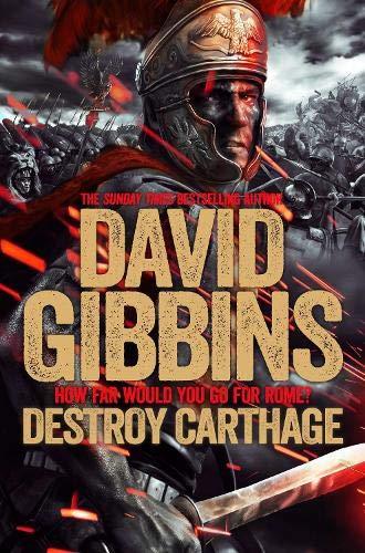 9781447237105: Total War Rome: Destroy Carthage