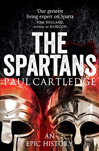 9781447237204: Spartans, The