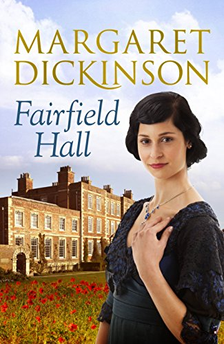 Fairfield Hall: Dickinson, Margaret