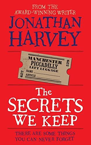 9781447238478: The Secrets We Keep