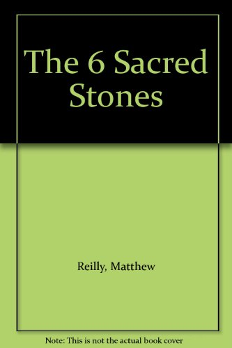 9781447239154: The 6 Sacred Stones