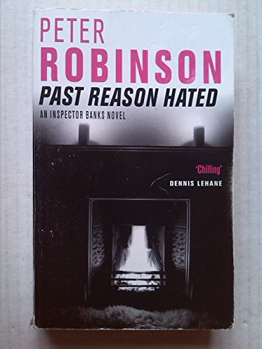 9781447239185: Past Reason Hated