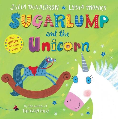 9781447240198: Sugarlump and the Unicorn