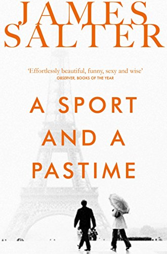 9781447240501: A Sport and a Pastime
