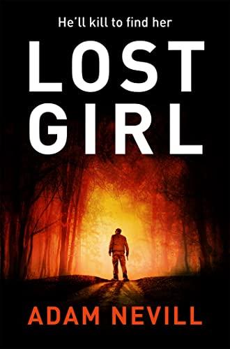 Lost Girl: Nevill, Adam