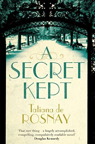 9781447240976: A Secret Kept