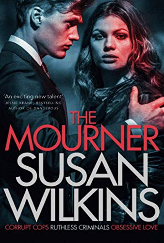 9781447241447: The Mourner (The Kaz Phelps Series)