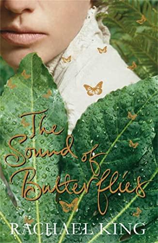 9781447242659: The Sound of Butterflies