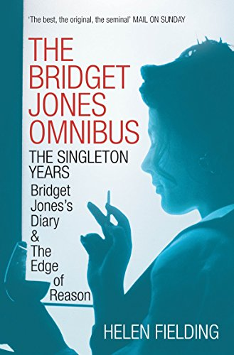 9781447243021: The Bridget Jones Omnibus: The Singleton Years