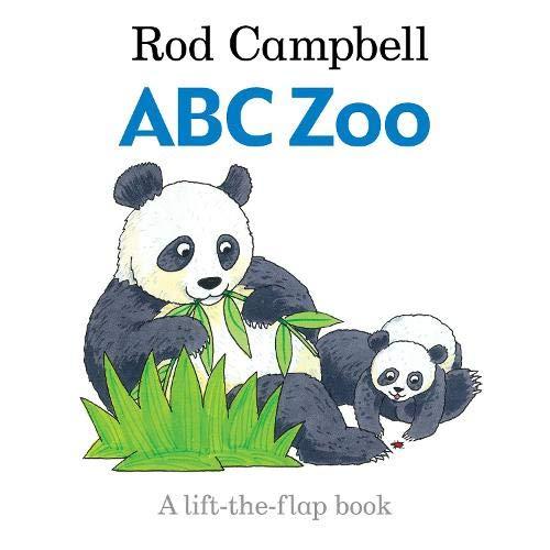9781447243052: ABC Zoo
