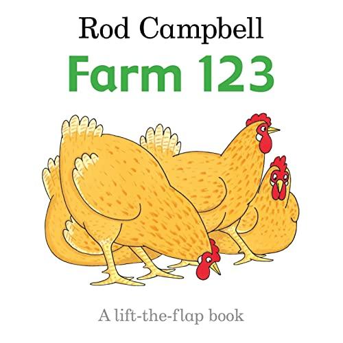 9781447243069: Farm 123