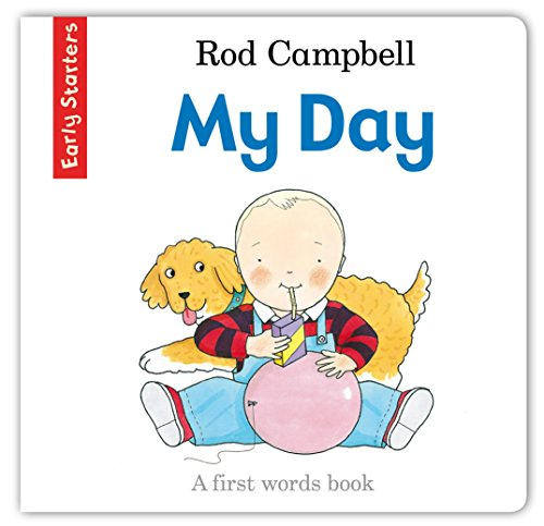 9781447243137: My Day (Early Starters)