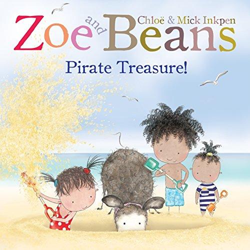 9781447243274: Zoe and Beans: Pirate Treasure!
