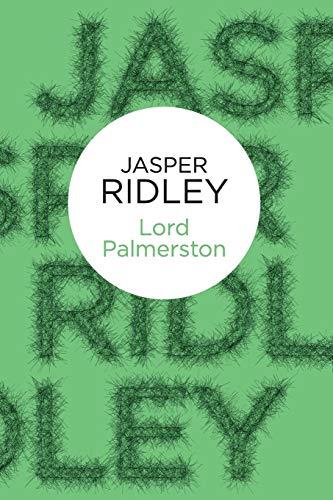 9781447244189: Lord Palmerston