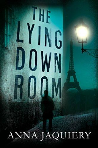 9781447244431: The Lying Down Room (Commandant Morel)